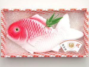 一匹鯛1000円~3000円