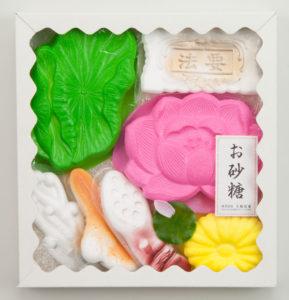 法要ハスセット200号 2000円