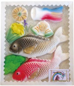 鯉のぼり 2500円、3000円