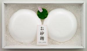 白白鏡餅 1000円